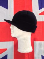 ***NEW***  KNITTED JEEP HAT WITH PEAK